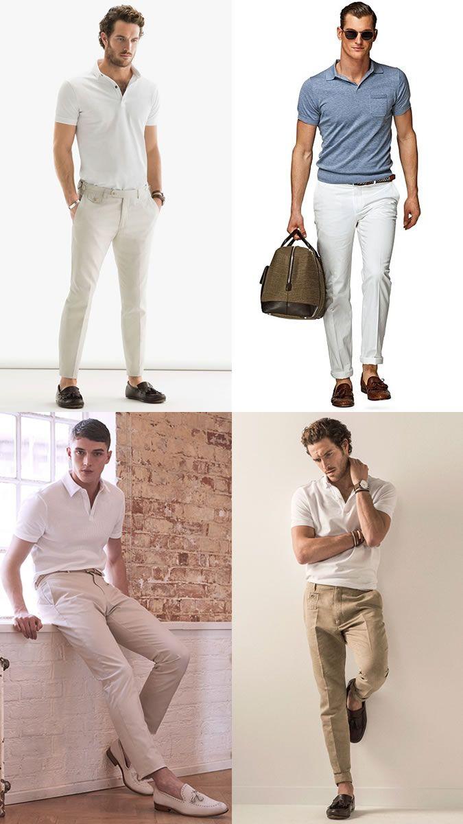 áo thun Polo nam và thời trang nói chung luôn chịu sự tác động của xu hướng. Trong khi có những trang phục bị