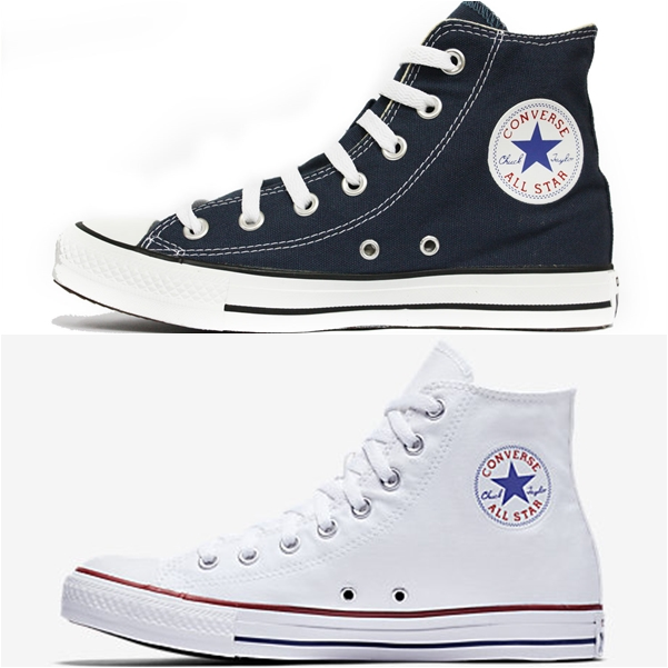 Giày Converse cao cổ